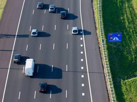 Twee extra trajectcontroles op A2 vanwege  gevaarlijk rijgedrag