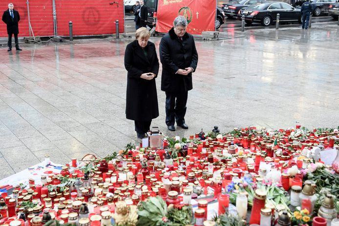 Anis Amri reed op 19 december op de kerstmarkt in Berlijn twaalf bezoekers dood. Vijftig anderen raakten gewond.