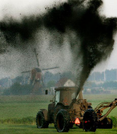 Hoe gevaarlijk is de reststof van biogascentrale in Bunschoten voor mens en milieu?