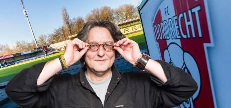 Te koop: voetbalcluppie in Dordrecht, een buitenkansje voor snelle beslissers