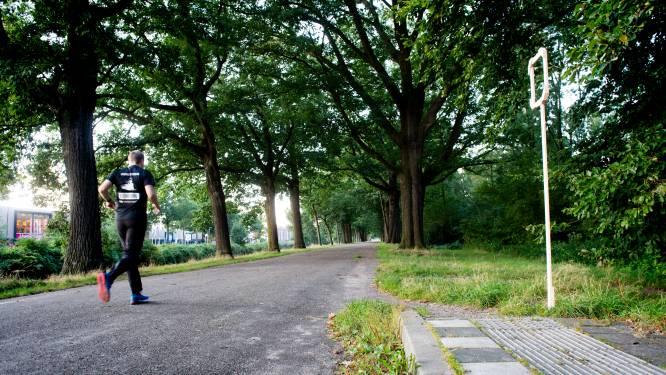 Asfalt eruit en groen erin: dit zijn de plannen voor het 'niemandsland' langs Apeldoorns Kanaal