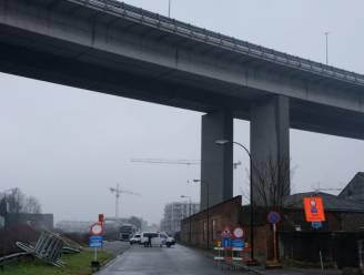 Man die maandag nog werd vrijgelaten na verhoor springt met dochtertje (6) van viaduct van Vilvoorde