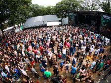 Meerdaagse festivals niet toegestaan door kabinet: Streep door Nirwana Tuinfeest