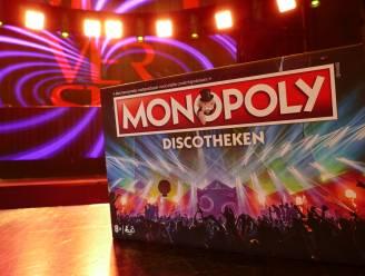 Stem 'afterclub' Globe uit Stabroek in Monopoly-versie met discotheken