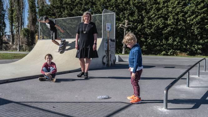 """Groen licht voor bouw nieuw skatepark naast brandweerkazerne: """"Houden rekening met alle disciplines en leeftijden"""""""