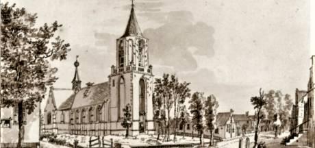 Wat was er eerder: Bunschoten of Spakenburg?