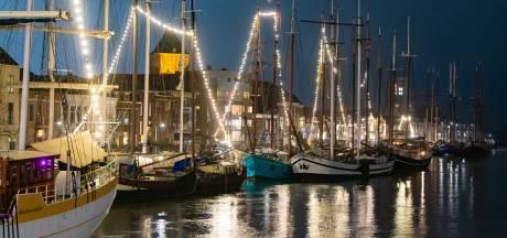 Overijssel, Gelderland en Flevoland roepen Den Haag op tot samenwerking om de bruine vloot te redden: 'Schepen liggen nu verloren aan de kade'