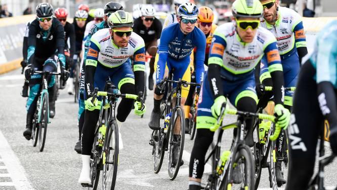 """Aaron Verwilst rijdt woensdag Brabantse Pijl: """"Mezelf niet te veel druk opleggen"""""""