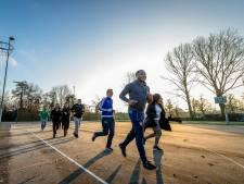 Voordelen ontdekken van sporten: 'Ik pieker minder'