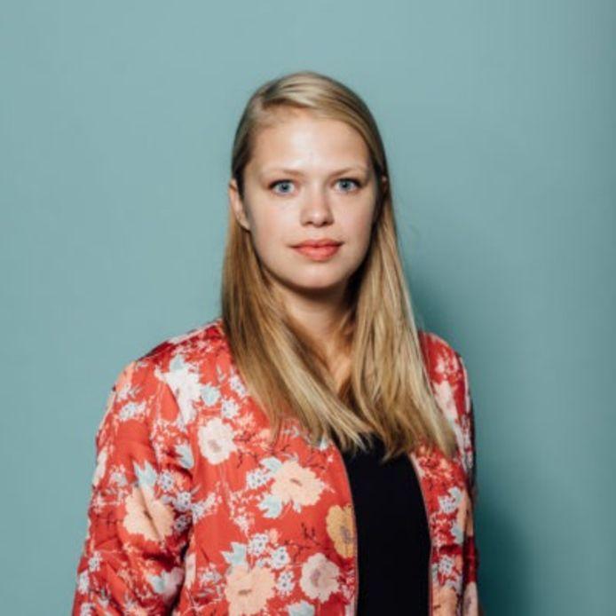 De jonge schrijfster Lotte Lentes wordt vertaald in het Spaans en Italiaans dankzij het Europese project van Wintertuin.