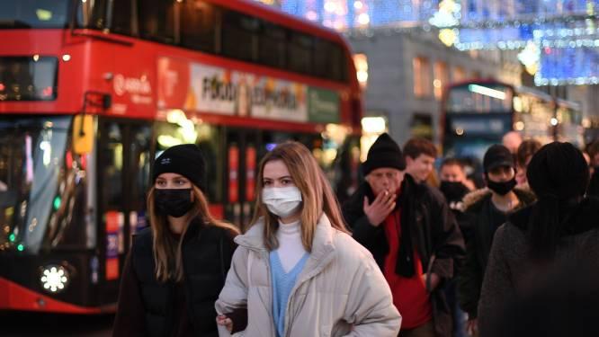 Dit weten we al over de nieuwe coronamutatie: tot 70 procent besmettelijker en nu al dominant in Londen