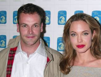 Na de comeback van 'Bennifer': ook Angelina Jolie opnieuw gespot met haar ex-man