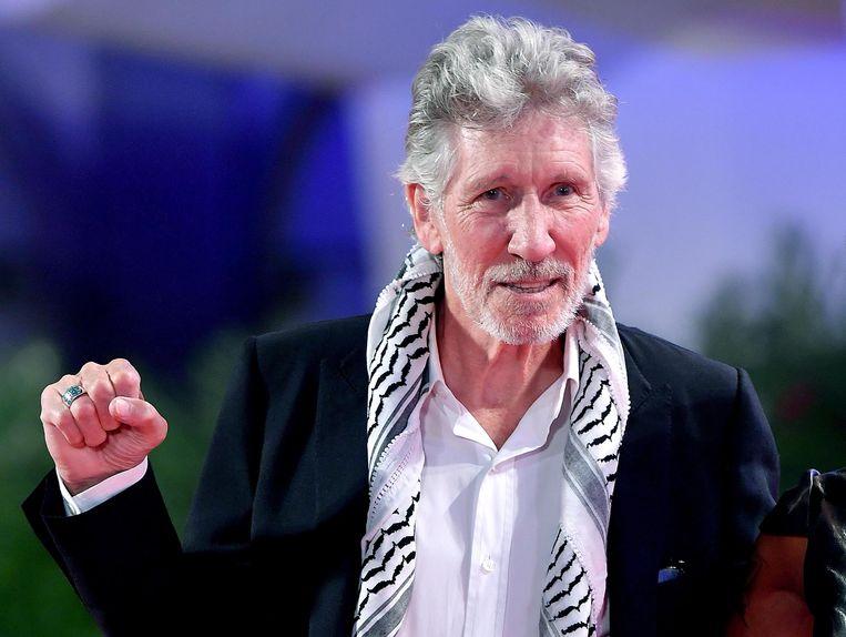 Roger Waters. Beeld EPA