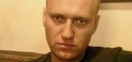 Oppositieleider Navalny vanuit 'concentratiekamp': Ze maken me elk uur wakker