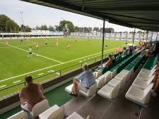 Oefenprogramma amateurvoetbal: SC Genemuiden treft HHC, Rohda Raalte naar Staphorst