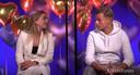 Dennis Schouten en Romee in First Dates Valentine Special.