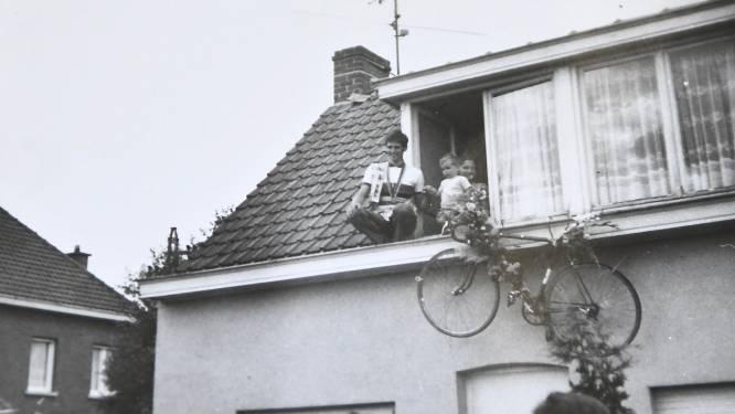 IN BEELD. Zo vierde Roeselare de WK-titel van Jempi Monseré
