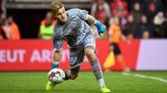 Transfer Talk. Jackers definitief van Waasland-Beveren - Barça laat Rakitic terugkeren naar Sevilla - Ngonge verlaat Club voor Waalwijk