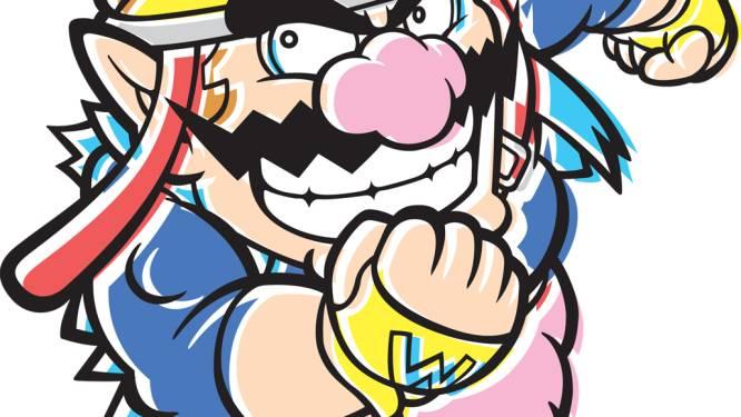 Wario is terug! Maar wie is die sympathieke 'anti-Mario' nu precies?