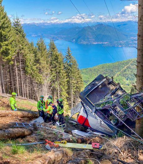 Le directeur technique du téléphérique de Stresa ignorait que le freinage d'urgence avait été bloqué