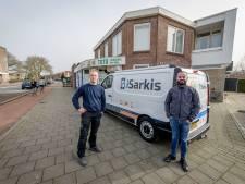Telefoon- en computerexperts van iSarkis geven oud postagentschap nieuwe invulling