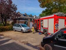 Drooggekookte pan zorgt voor keukenbrand in Amersfoort