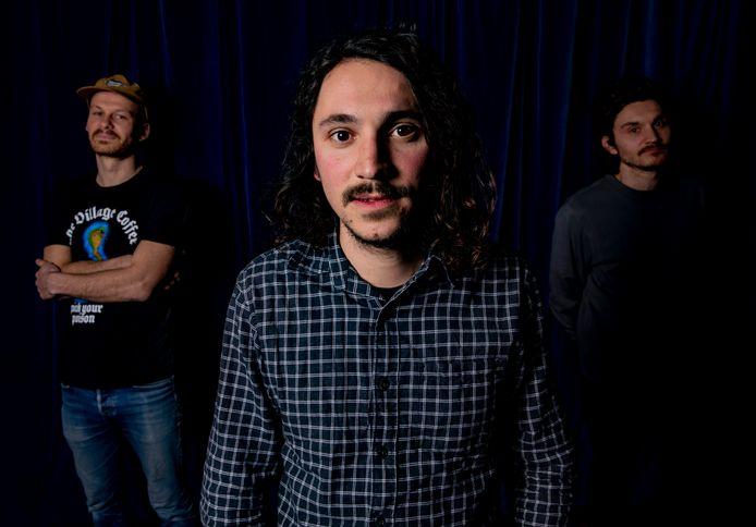 Paceshifters is een Nederlandse alternatieve-rockband uit Wijhe, bestaande uit de gebroeders Dokman (Paul en Seb) en Jesper Albers.
