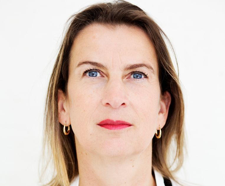 Emily Ansenk Beeld Lenny Oosterwijk