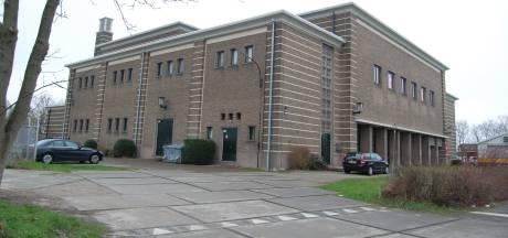 Woningen in voormalig Dordts stroomstation, maar daarvoor moeten wel 28 bomen wijken