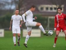 The White Boys blijft kans maken op titel na overwinning tegen 'Makke schapen' van DVVC