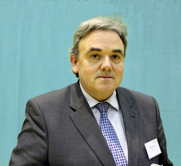 Willem Post. Beeld RV
