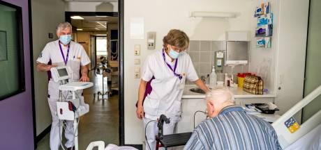 Beatrixziekenhuis zoekt oud-zorgprofessionals om bij te springen in tijden van crisis