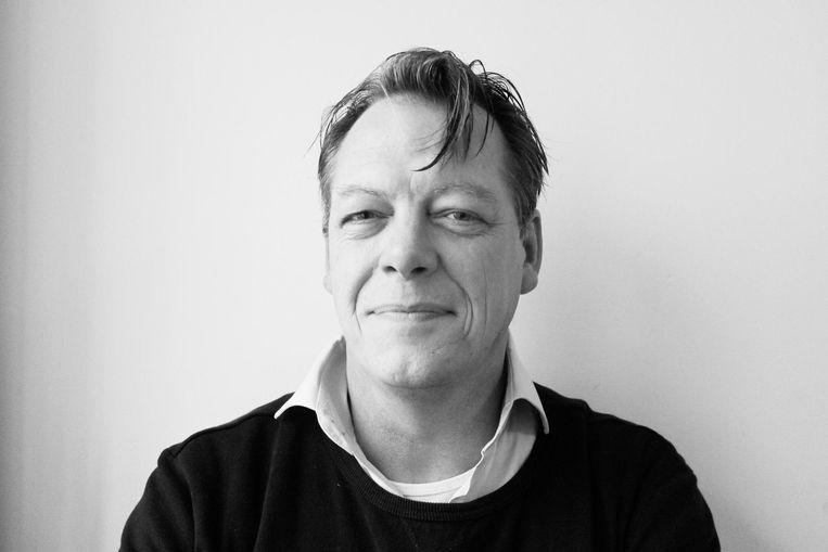 Mark Van Harreveld Beeld -