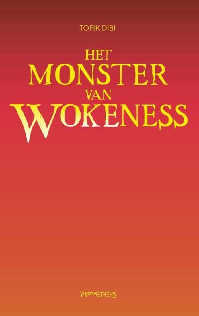 Tofik Dibi maakt met zijn boek 'Het monster van Wokeness' kans op de Zeeuwse boekenprijs
