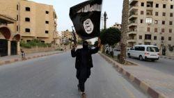 Instorting kalifaat brengt exodus van IS-strijders op gang