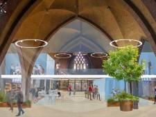 Dorpshuis in Oosterhoutse kerk is kansrijk plan