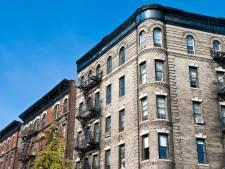 """Le """"pire appartement"""" de New York enflamme la toile"""