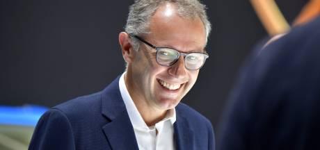 Formule 1-directeur hoopt op Amerikaanse coureurs: 'De mensen willen dat zien'