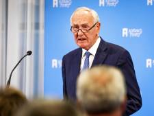Remkes: 'Stikstofcrisis is schuld van Haagse politici'