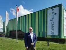 Nieuwe naam, nieuwe kansen, CO3 Campus in Terneuzen, als epicentrum voor milieuvriendelijkere industrie
