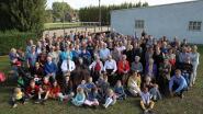 138 feestvierders op familiefeest Spanhove