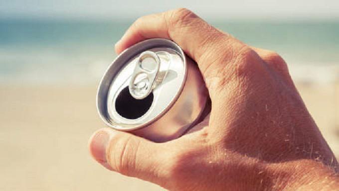 Kick af van light frisdranken, die een vals gevoel van gezondheid geven
