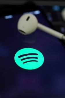 Spotify lanceert abonnement voor stelletjes