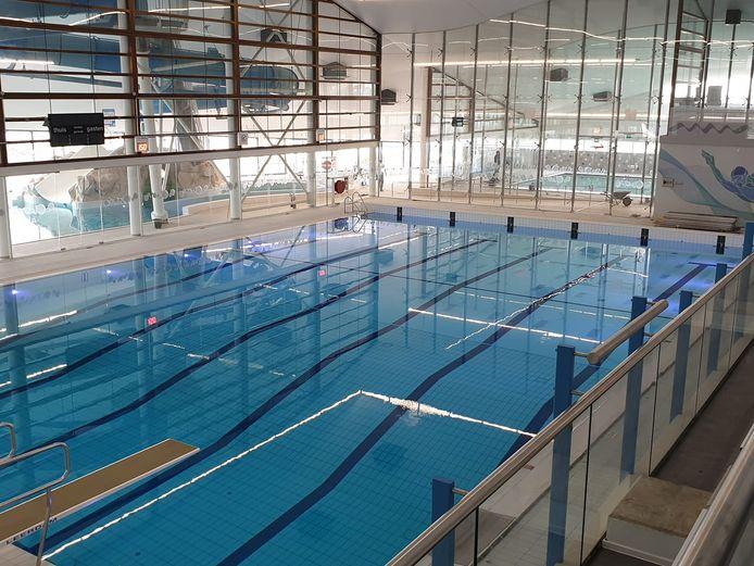 Nog altijd is zwembad De Schelp in Bergen op Zoom gesloten vanwege het slechte binnenklimaat. Zeer specifieke laboratoriumtests die twee weken kosten, moeten uitsluitsel geven. Volgend week wordt mogelijk op beperkte schaal proef gezwommen.
