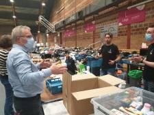Les sinistrés liégeois peuvent trouver de l'aide dans ces quatre centres
