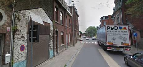 Accident dramatique à Bressoux: une fillette de deux ans tombe du 1er étage, ses jours en danger