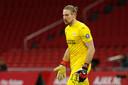 Lars Unnerstall is op weg naar FC Twente.