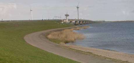 A6 dit weekend dicht tussen Lelystad-Noord en Swifterbant