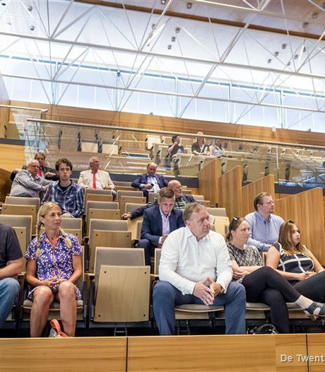 Snuffelstage voor regionale PVV-kandidaten in provinciehuis