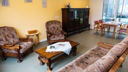 Woonzorgcentrum Mandana biedt zes  gezinswoningen in een huiselijke sfeer